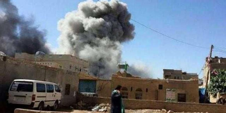 مليشيا الحوثي تلجأ لآخر أسلحتها في مديرية ''العبدية'' بمارب.. وهذا ما يحدث منذ الصباح