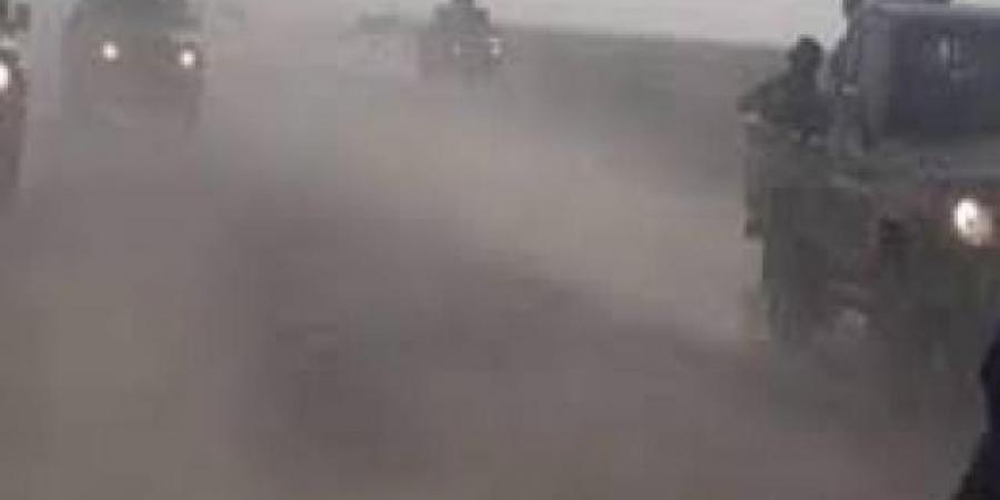 الكشف عن القوات العسكرية التي أجبرت مليشيا الحوثي على التراجع من الجوبة بعد لحظات من وصولها