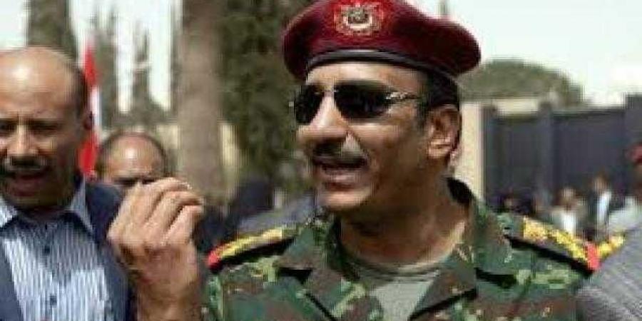 """العميد """"طارق صالح"""" يجدد التحدي للميليشيات الحوثي ويعلق على التطورات في عبدية مأرب"""