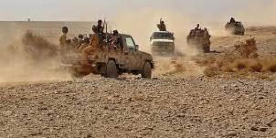 مقتل 3 من قيادات القوات الشرعية في معارك مأرب (الاسماء)