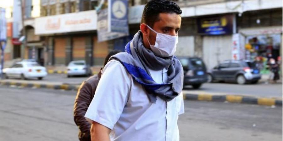 ارتفاع عدد الاصابات والوفيات بكورونا في اخر احصائية بـ7 محافظات يمنية