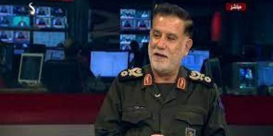 """""""لاحل الا التفاوض"""" ..مسؤول عسكري ايراني يزعم قرب سقوط مأرب بيد وكلائهم الحوثيين"""