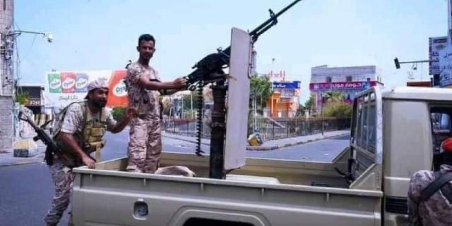 مواجهات عسكرية في العاصمة المؤقتة عدن