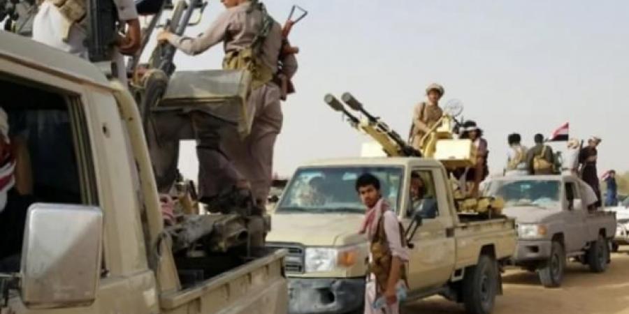 """قوات عسكرية جديدة تصل إلى الخطوط الأمامية في الجوبة وتقلب طاولة الميليشيا """"مستجدات ميدانية"""""""