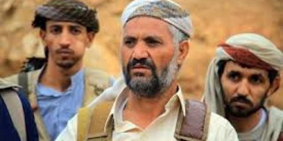 إعلان رسمي يحسم الجدل بشأن انضمام ''منصور الحنق'' إلى الحوثيين