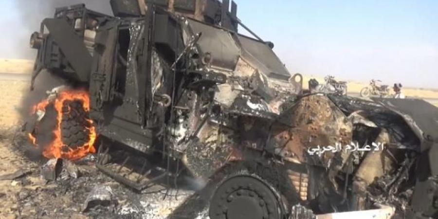 بيان جديد للحوثيين بشأن عملية عسكرية كُبرى في مأرب اليوم