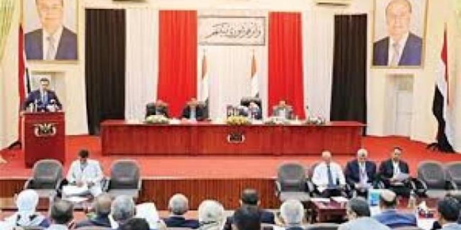 تحرك برلماني لإلغاء اتفاقية ''ستوكهولم'' وتحرير مدينة الحديدة.. ورسالة عاجلة للرئيس هادي (وثيقة)