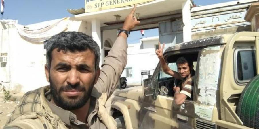 أخطر ما سيطر عليه الحوثيين وجعل الجيش مكشوف أمام المليشيات